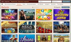 Besten online casinos deutschland cheapest gambling on the strip