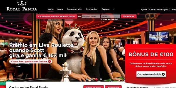 Melhores Juegos de Casino Online em Casino.com Portugal