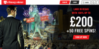 Vegas hero best uk online casino